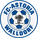 SSV Ulm 1846 Fußball — FC Astoria Walldorf
