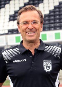 Arzt Dr. Christoph Buck