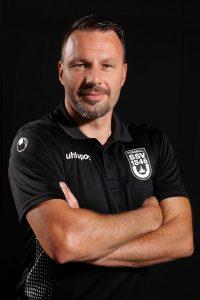 TW-Trainer Holger Betz