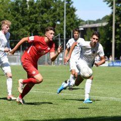U19 empfängt den FC Bayern