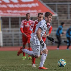 Spatzen besiegen Mainzer U23 mit 3:1
