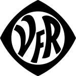 VfR Aalen — SSV Ulm 1846 Fußball