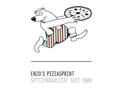 Enzo's Pizza-Sprint