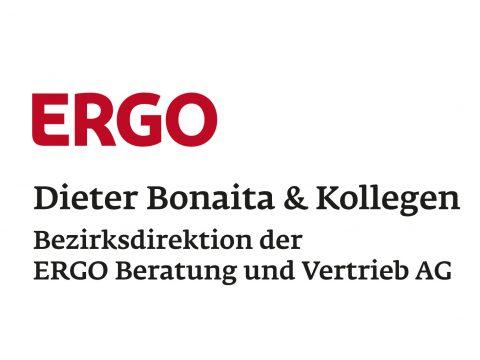 Ergo Versicherung - Dieter Bonaita