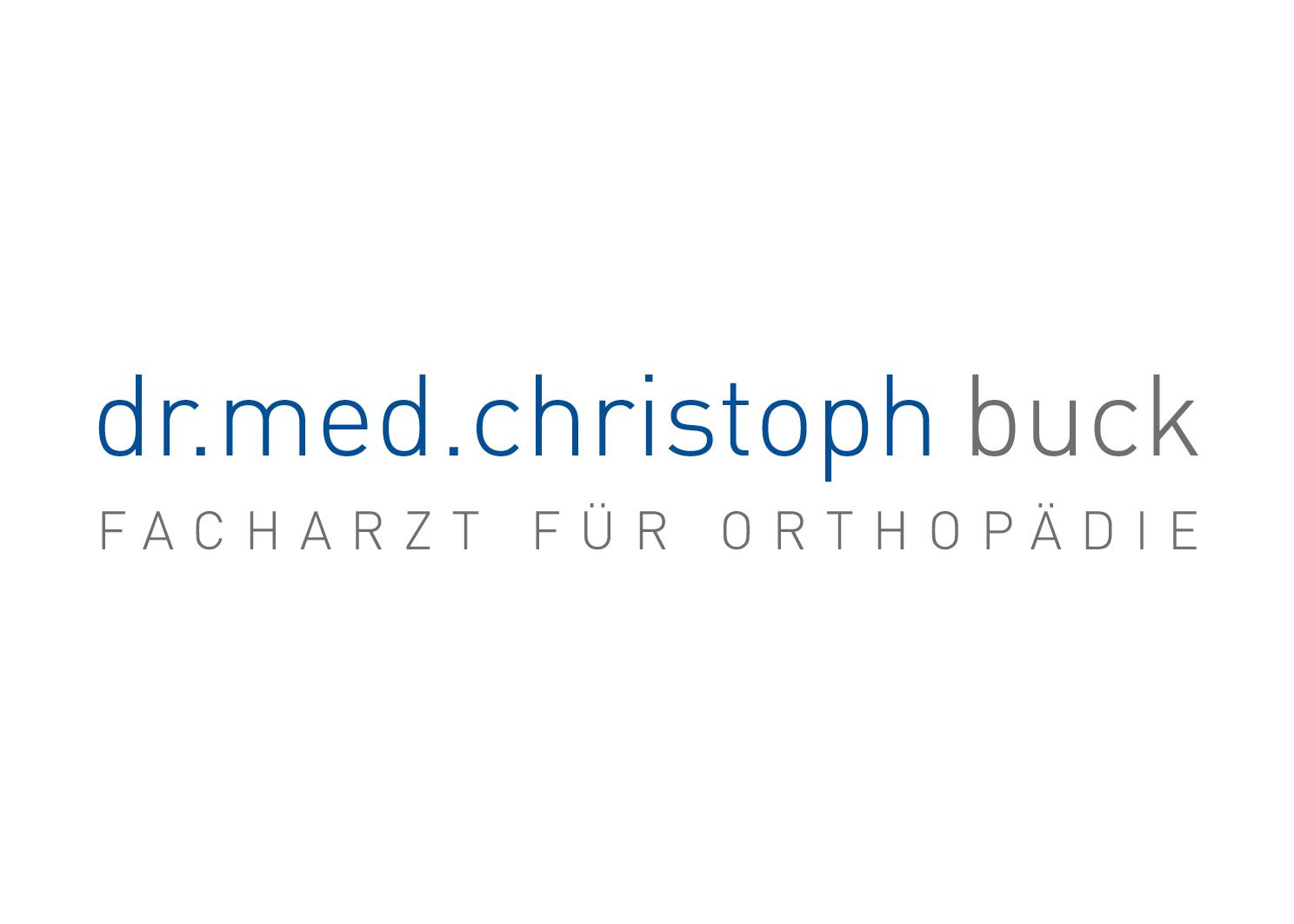 Praxis Dr. med. Christoph Buck