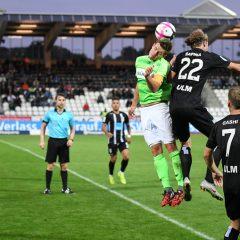 1:3-Niederlage gegen TSG Balingen