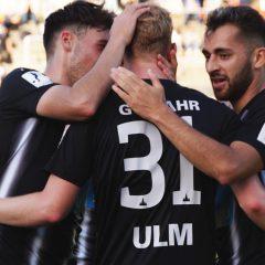 3:0-Auswärtssieg in Gießen