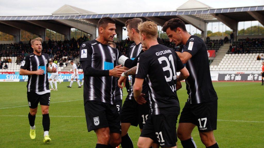 Heimsieg! 2:1-Erfolg gegen Alzenau