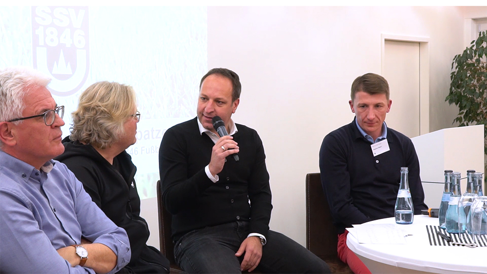 Spannender Blick hinter die Kulissen der Uzin Utz AG