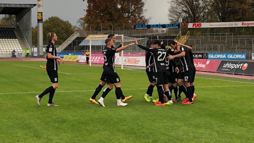 Deutlicher 5:0-Sieg gegen Bahlingen