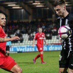 1:0-Sieg gegen Kickers Offenbach
