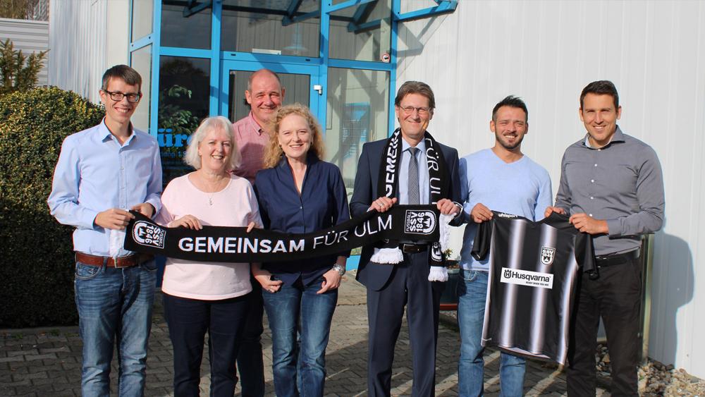 Der SSV begrüßt ABC Tautenhahn als neuen Partner