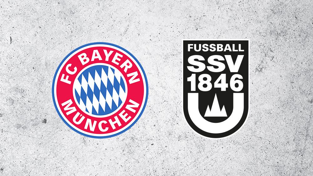 Erster Test beim FC Bayern II