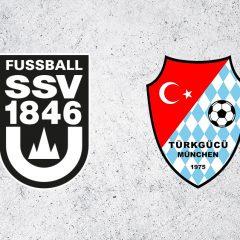 Testspiel gegen Türkgücü München – Uhrzeit geändert