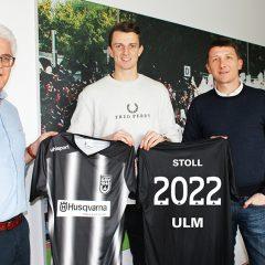 Lennart Stoll bleibt bis 2022