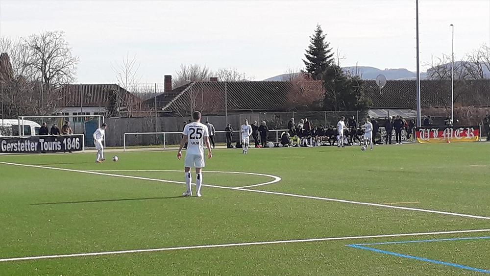 3:0 – auch letzter Test endet erfolgreich