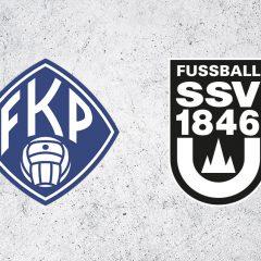 Das erste Pflichtspiel beim FK Pirmasens