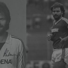 Trauer um Walter Kubanczyk