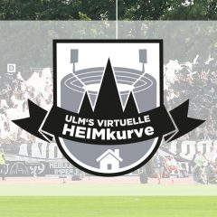Spendenkampagne virtuelle HEIMkurve wird bis zum 31.05.2020 verlängert