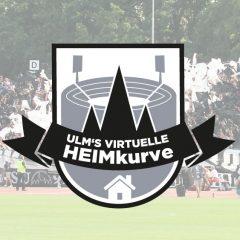 Virtuelle HEIMkurve: 16.000,- EUR Spende für die Tafelläden und den SSV-Nachwuchs