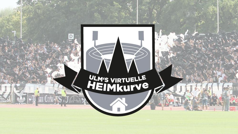GEMEINSAM Ulm`s virtuelle HEIMkurve bauen