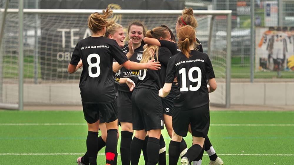 VfL Ulm/Neu-Ulm übernimmt Frauen- und Mädchenmannschaften