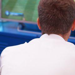 Zwischenstand beim FIFA HEIMkurve-Cup
