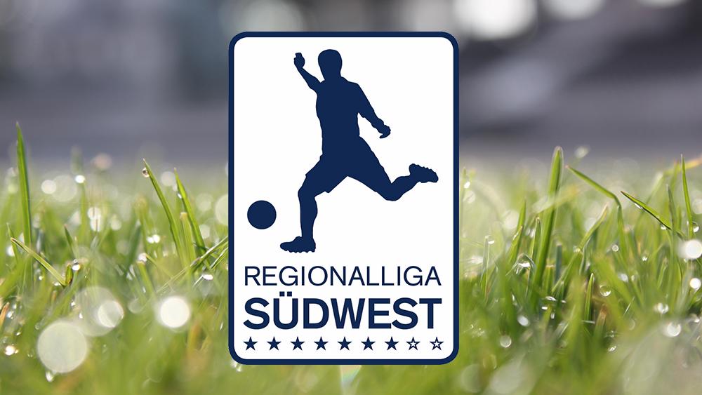 Spielplan der Regionalliga ist veröffentlicht