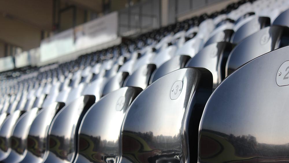 Vorverkauf für das Heimspiel gegen Kickers Offenbach