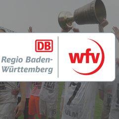 Die ersten drei Runden im WFV-Pokal sind ausgelost