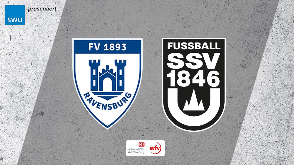 SSV tritt im Viertelfinale in Ravensburg an