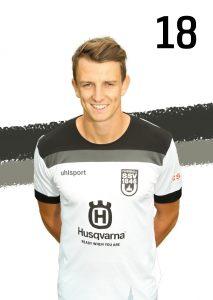 18 Lennart Stoll