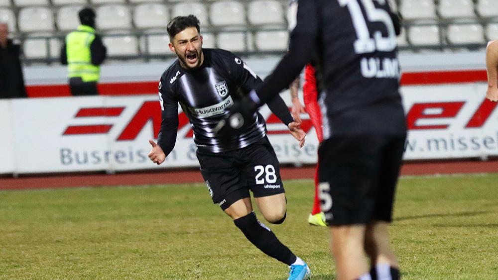SSV leiht Gökalp Kilic ein weiteres Jahr aus