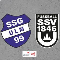 Spatzen empfangen SSG Ulm 99