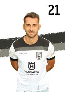 21 Nicolas Jann