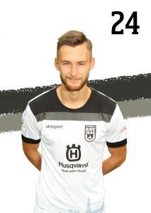 24 Felix Higl
