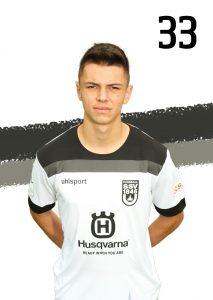 33 Timo Baier