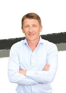 sportl. Leiter Stephan Baierl