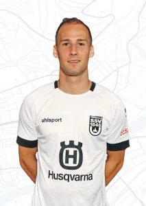 20 Fabian Benko