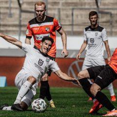 Ulmer Spatzen gewinnen den DB-Regio-wfv-Pokal