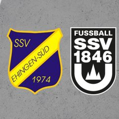 wfv-Pokal: Nachbarschaftsduell mit Ehingen-Süd