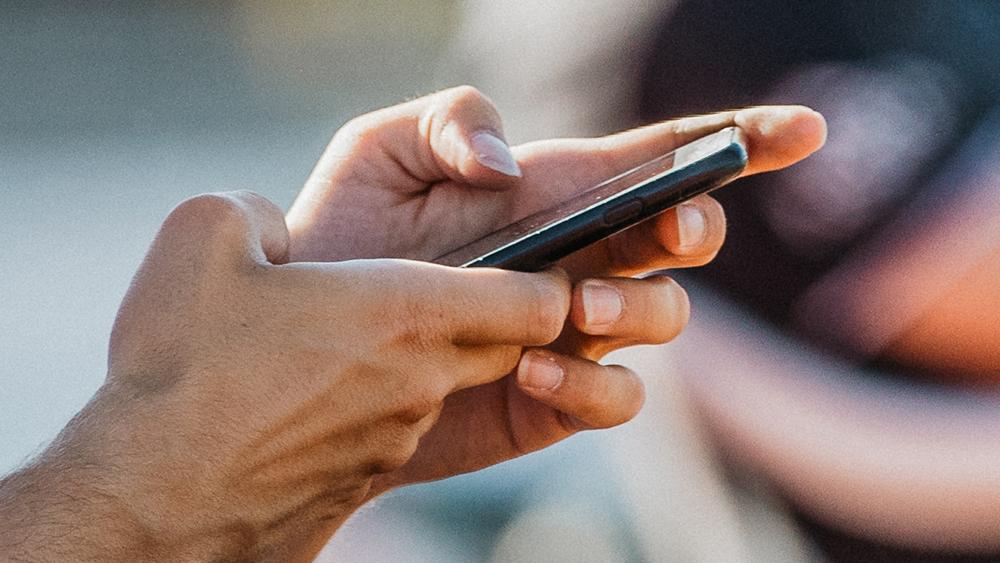 Registrierung jetzt per Smartphone möglich