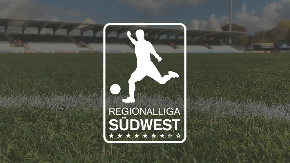 Spielbetrieb der Regionalliga ruht im November