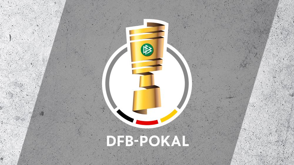 DFB-Pokal Auslosung am Sonntag