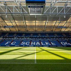 DFB stimmt zu: SSV spielt auf Schalke