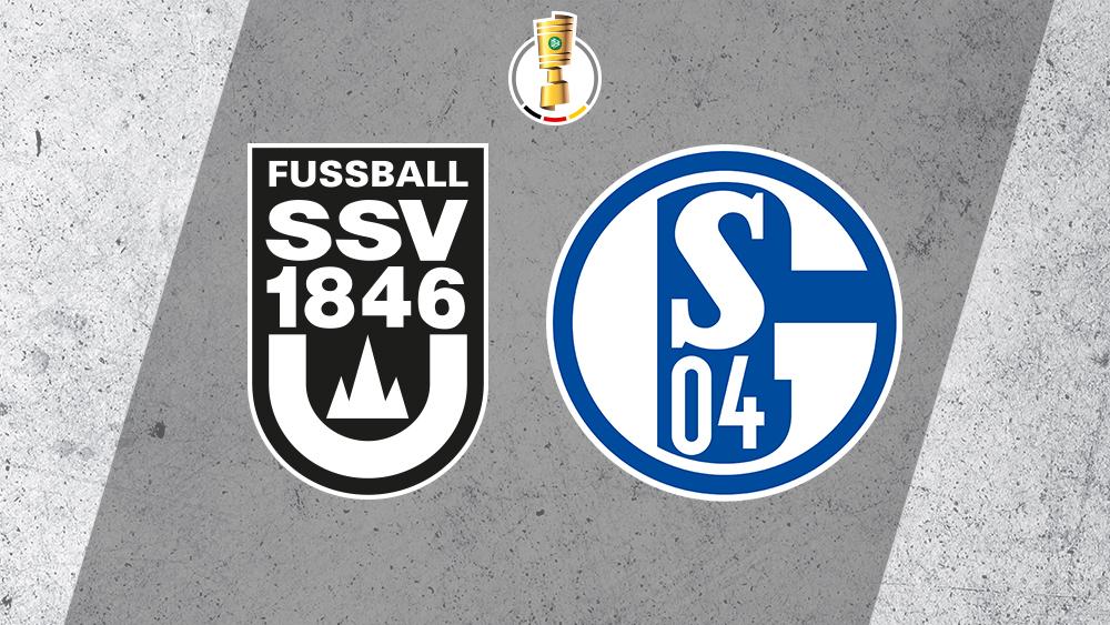 SSV trifft im DFB-Pokal auf Schalke 04
