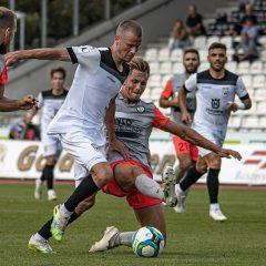 Regionalliga wird fortgesetzt