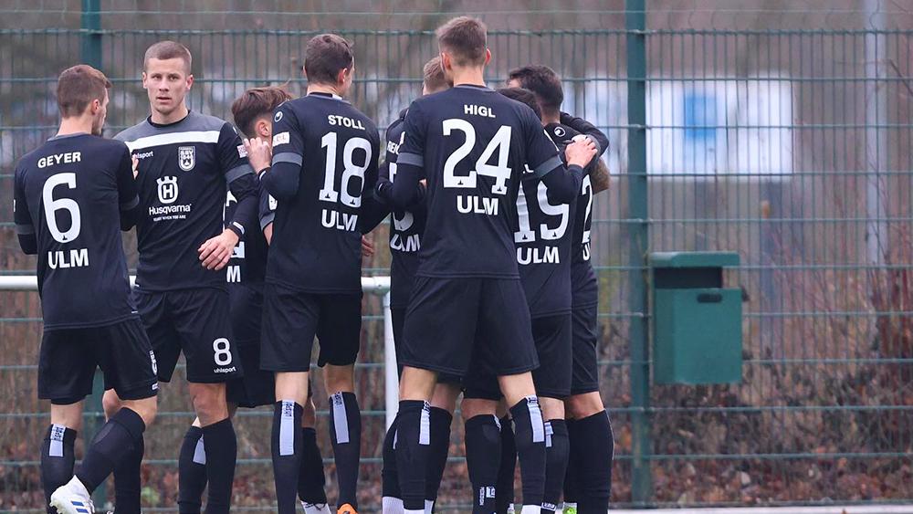 SSV gewinnt 3:0 in Stadtallendorf