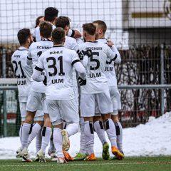 Torreiche 2. Halbzeit sorgt für 4:0-Heimsieg