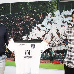 SSV nimmt Daniele Gabriele unter Vertrag